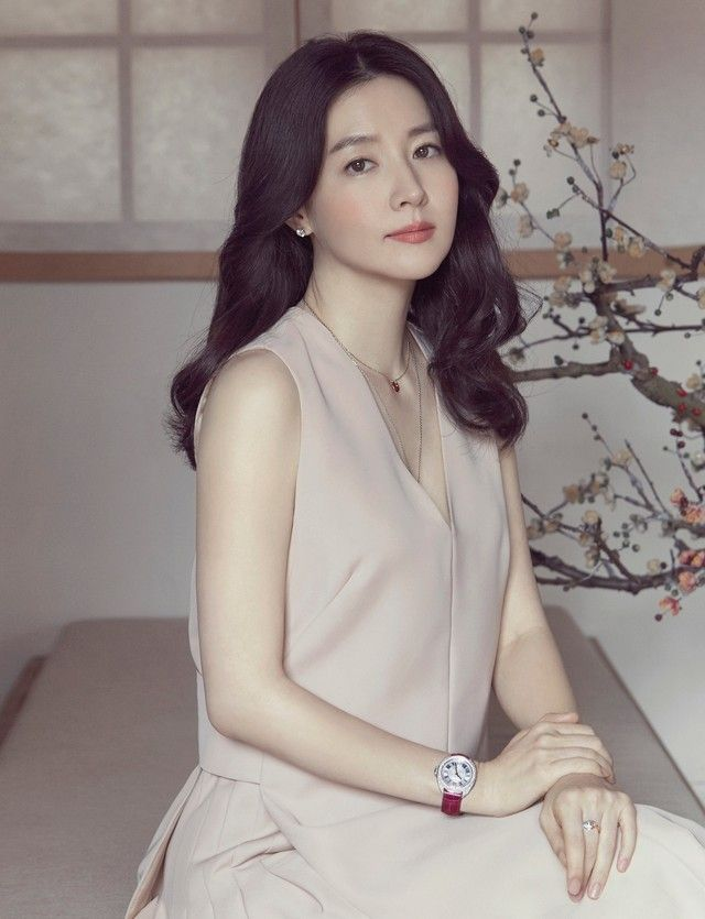 Lee young ae and husband pictures