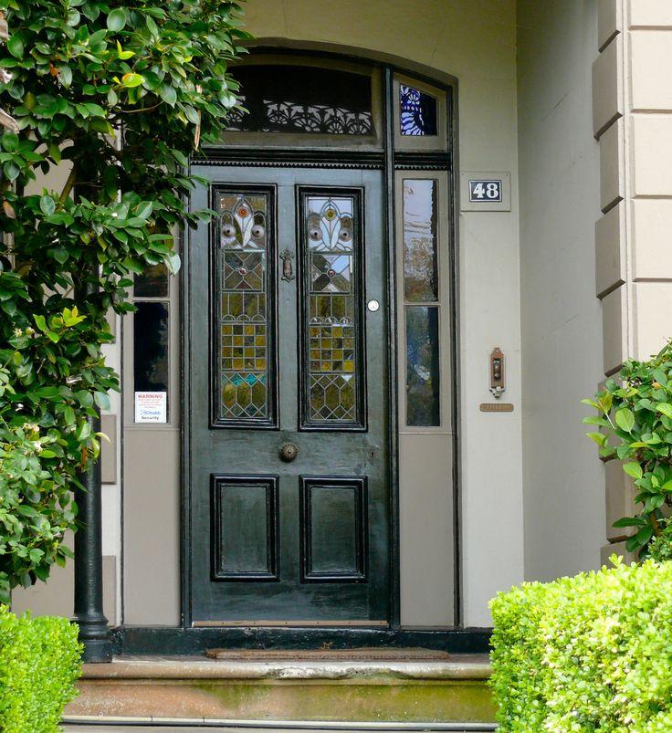 Incredible Beautiful and Unique Front Door Designs20 best Front doors images on Pinterest   Front door colors  1930s  . Exterior Doors For House. Home Design Ideas