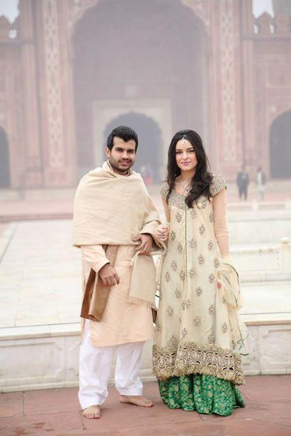An elegant Pakistani wedding with an uber graceful bride: Jasmyn and Imran