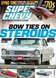 Super+Chevy+Magazine+Bow+Ties+On+Steroids+August+2014