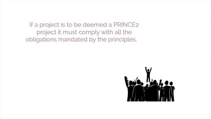 PRINCE2 Certification Principles Introduction