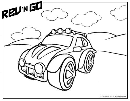 preschool rainy day coloring pages - photo#36