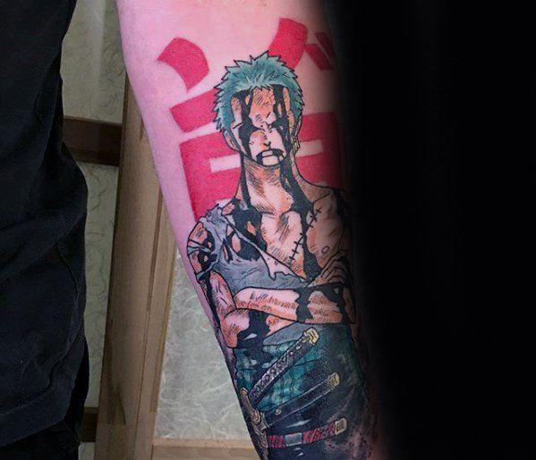 Top 71 One Piece Tattoo Ideas 2020 Inspiration Guide One Piece Tattoos Pieces Tattoo Tattoo Designs Men