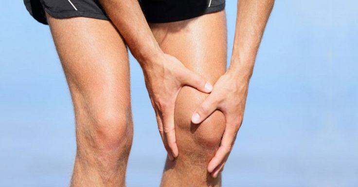 Incrível! Aprenda a recuperar a cartilagem deteriorada nos quadris e joelhos