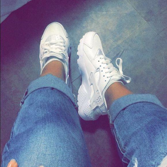 Huarache Nike Size 5.5