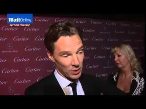 Ben on the friendship of The Imitation Game cast