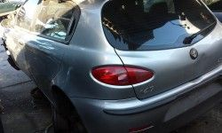 Alfa Romeo 147 « AllAutomotive Dismantlers Wrecking at A Twins Spares - Sydney 02 9896 3233