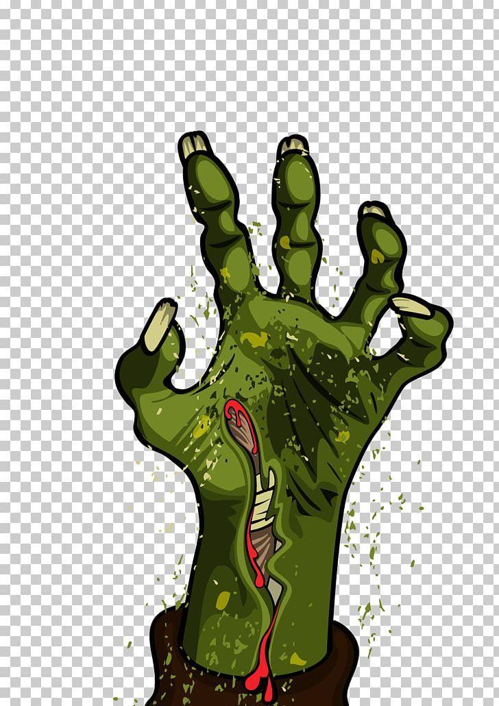 Plants Vs Zombies Splash Kingdom Waterpark Png Amphibian Art Cartoon Cartoon Zombie Dead Island Cartoon Zombie Cartoon Png