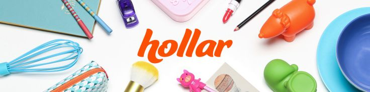 Hollar snags another $30 million for its fast-growing dollar store app Hollara startup offering dollar store-like finds in the form of a mobile app has raised another $30 million to continue to grow its business.The new Series B round of funding was led byKleiner Perkins Caufield & Byers and included participationby Comcast Ventures and Greycroft Partners as wellexisting investors Lightspeed Venture Partners Index Ventures Forerunner Ventures and Pritzker Group.  As a part of the dealEric…