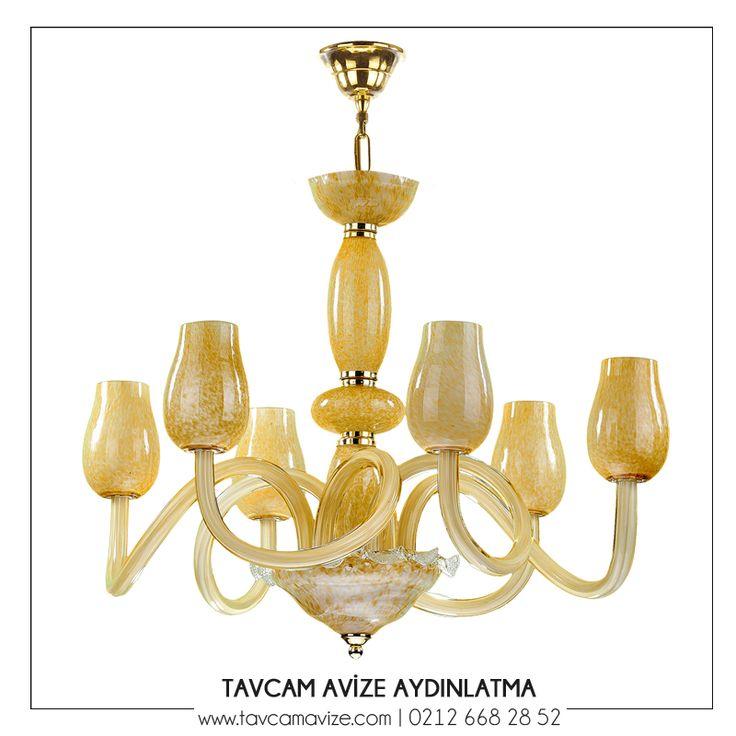 Ortama renk ve canlılık katan avize çeşitleri en uygun fiyatlar ile #avizeistanbul #tavcamistanbul #avize #aydınlatmaışık #concept  #evdekorasyonu  #lambader #lighting #design #sarkıt #art #design #buket #krem #şık #cam sanatı #Turkey   http://bit.ly/2eMTN98