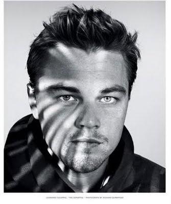 Leonardo Dicaprio Photograph by Dan Winters