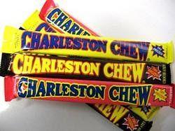 Charleston Chew-Chocolate