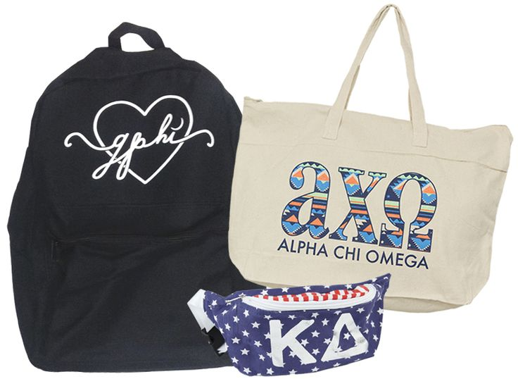Bid Day is when your Recruitment efforts finally result in new members. Make it memorable for them with awesome gifts! Bid Day shirts arepretty much a given, but you can make new members feel extra-loved with some custom accessories as well. ABD can customizepretty much anything you can think of, but here are some of …