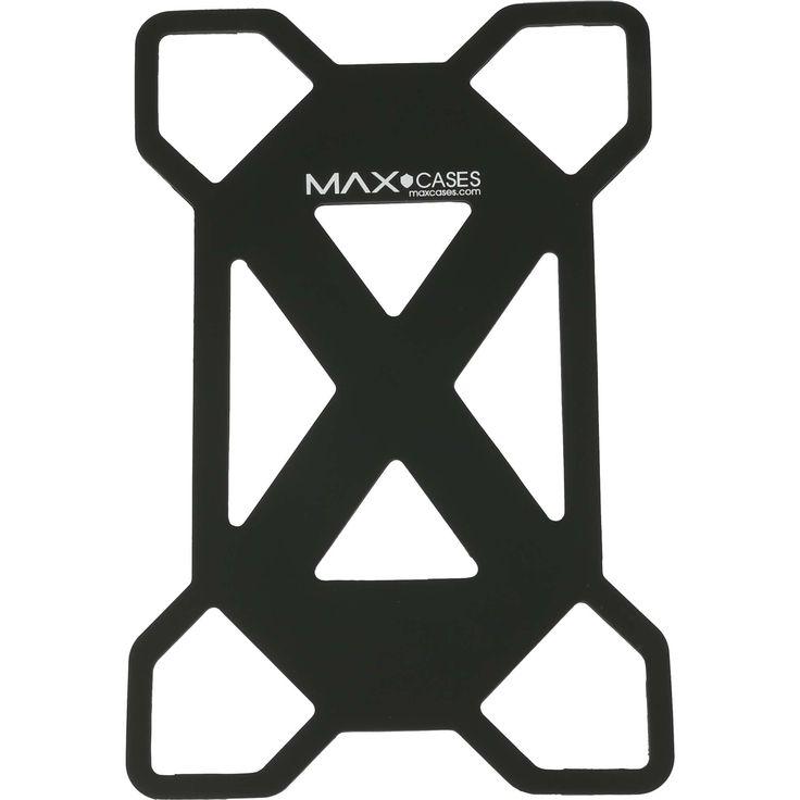 """Max Cases X-Band 13"""" with MaxGrip Assist #MC-XB-GEN-13-BLK"""