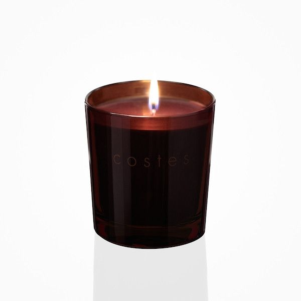 HÔTEL COSTES Brown Candle