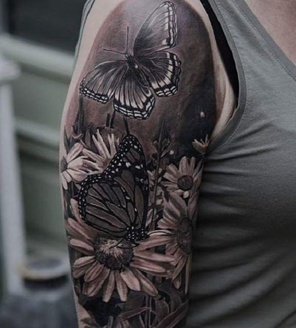 1252 best images about Sleeve Tattoos on Pinterest