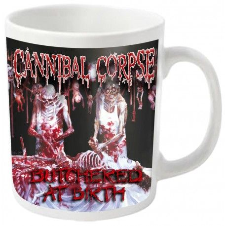 Cannibal Corpse: Butchered (Cana)