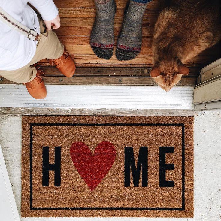 HOME #doormate