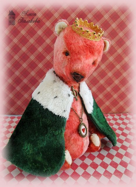 Sweet-sweet home: Карточные короли