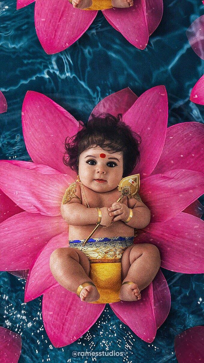 Baby Muruga Lord Murugan Wallpapers Baby Ganesha Lord Krishna Images