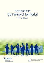 Panorama de l'emploi territorial - 2ème édition