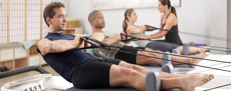 Learn how to move efficiently     Pilates exercises train several muscle groups at once in smooth, continuous movements. By developing proper technique, you can actually re-train your body to move in safer, more efficient patterns of motion - invaluable for injury recovery, sports performance, good posture and optimal health.