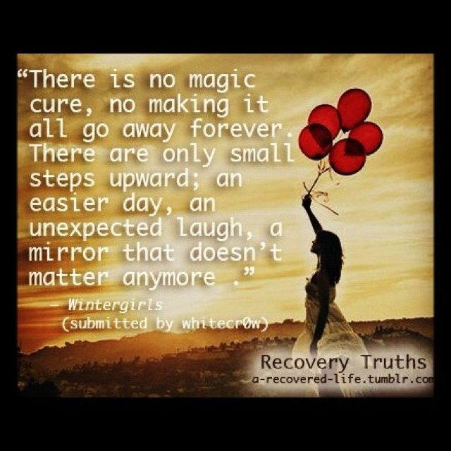 Ed Recovery Quotes Quotesgram: 41 Best WINTERGIRLS Images On Pinterest