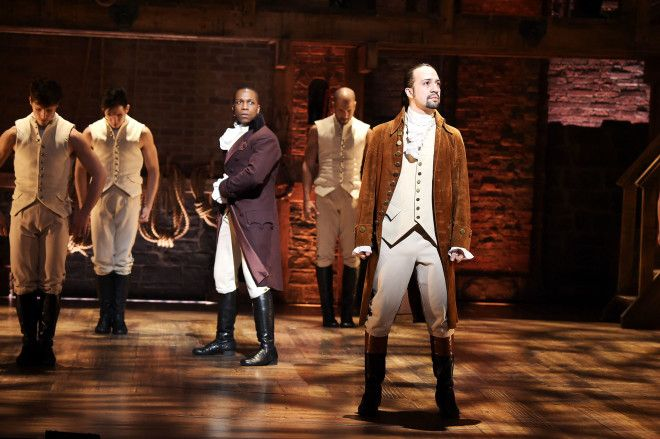 No Hamilton Tickets? Thats OKThe White House Is Streaming It
