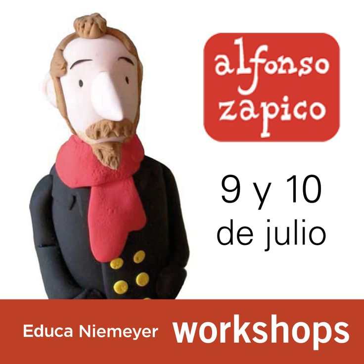Alfonso Zapico workshop http://www.educaniemeyer.org/p682540-alfonso-zapico-workshop.html