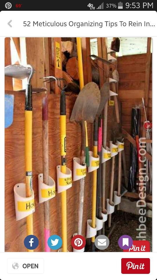 Pin By Shannon Rushing On Storage Ideas