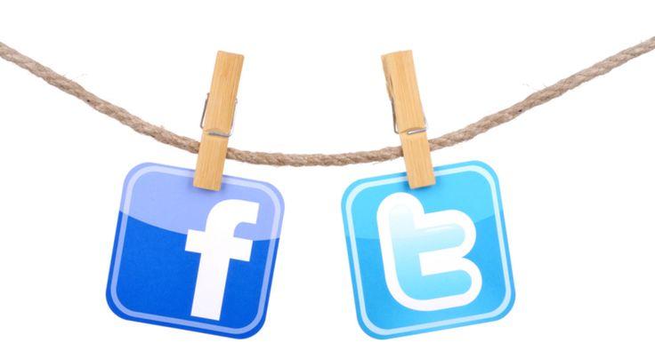 Twitter: Warum die Welt kein zweites Facebook braucht  - internetworld.de