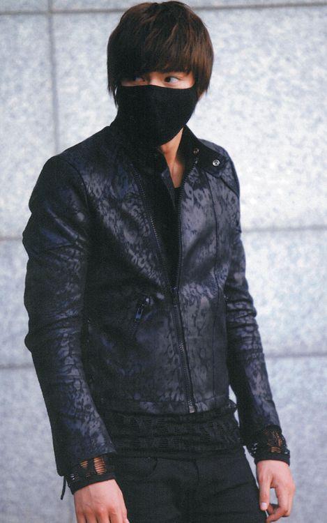 Lee Min Ho...City Hunter