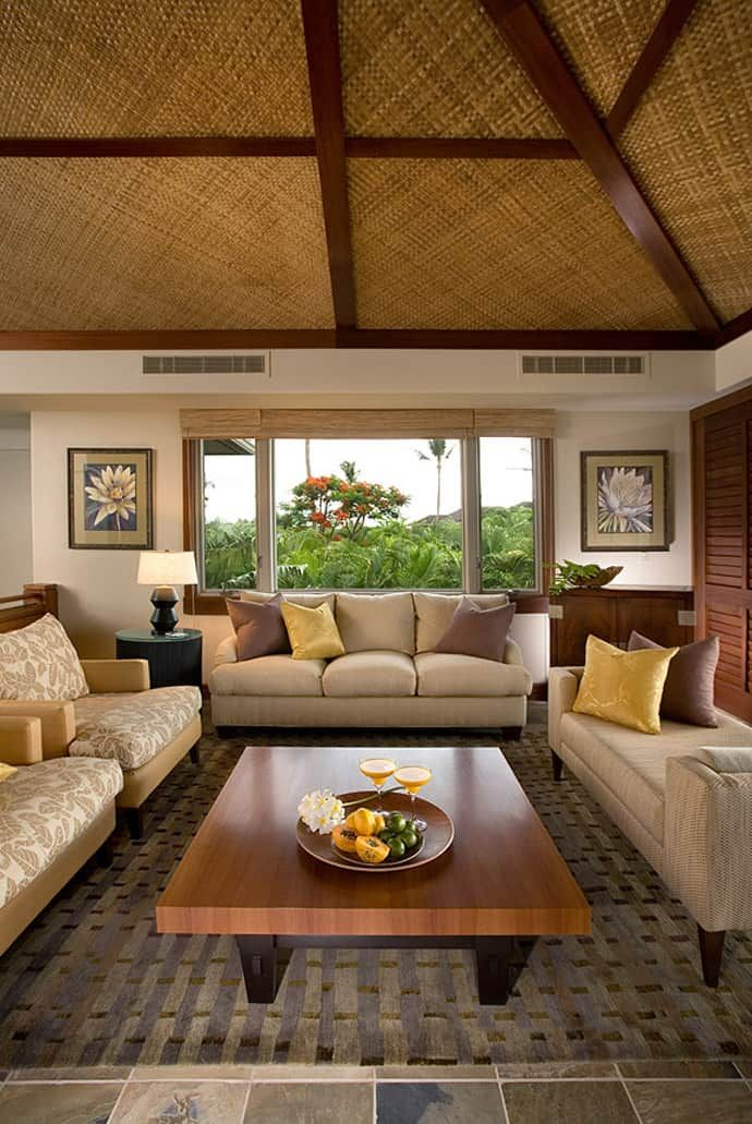 Enjoy Your Experience At The Paradise Of Hawaii In Your Own Private Villa!