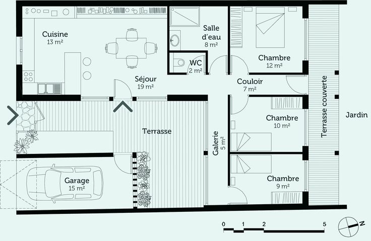 Beautiful logiciel dessin architecture 3d gratuit plan - Logiciel dessin plan maison gratuit ...