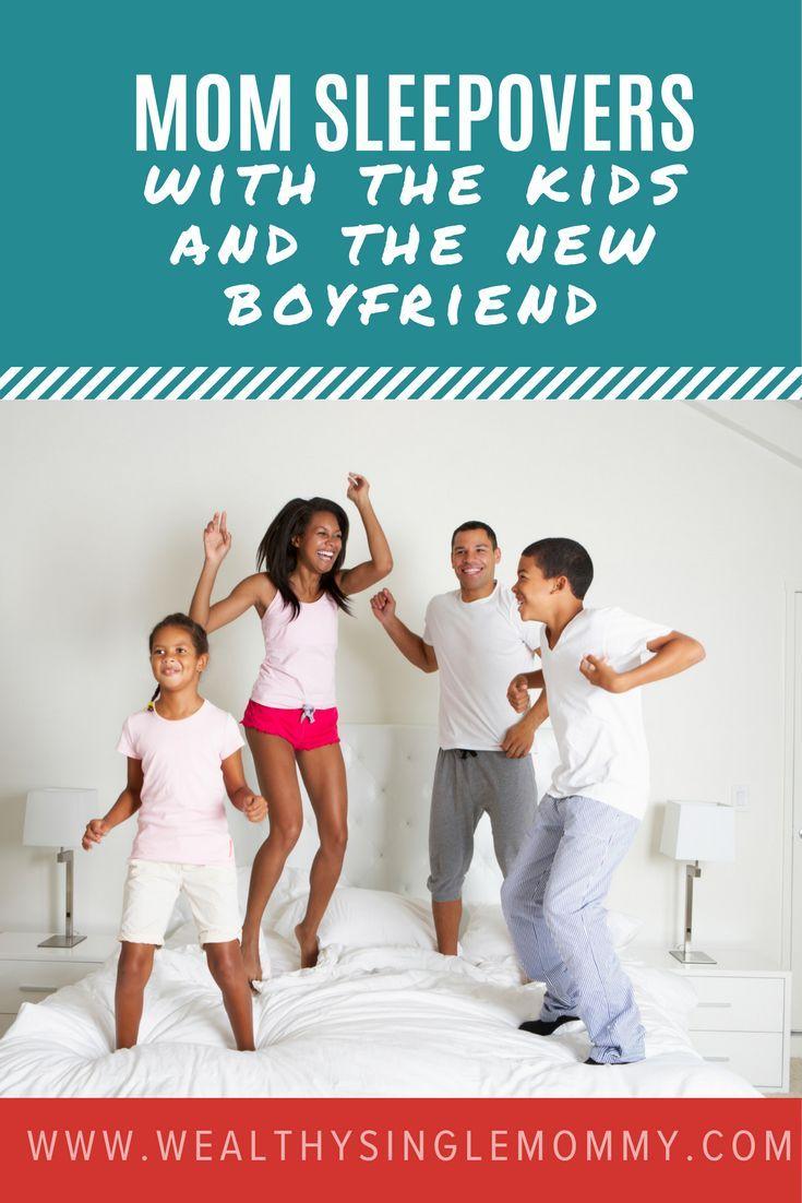 Single mom relationship advice