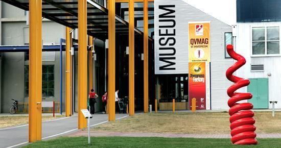 Photo of Queen Victoria Museum & Art Gallery