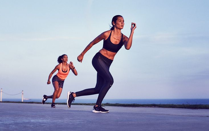 High-intensity interval training is all the buzz nowadays — and for good reason! There are considerable physical benefits and adaptations gained...