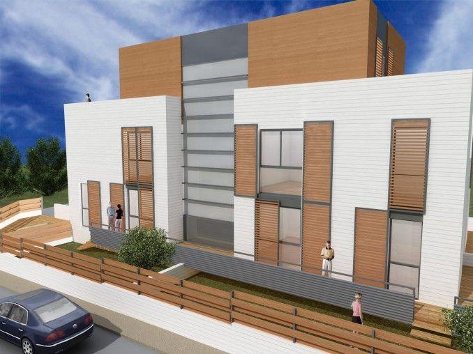 Edificio 10 viviendas, Tarragona / AMSA Arquitectura
