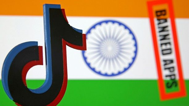 India Retains Ban On 59 Chinese Apps Including Tiktok In 2021 App Video App Banned