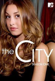 The City Whitney Port Season 1 Episode 1.