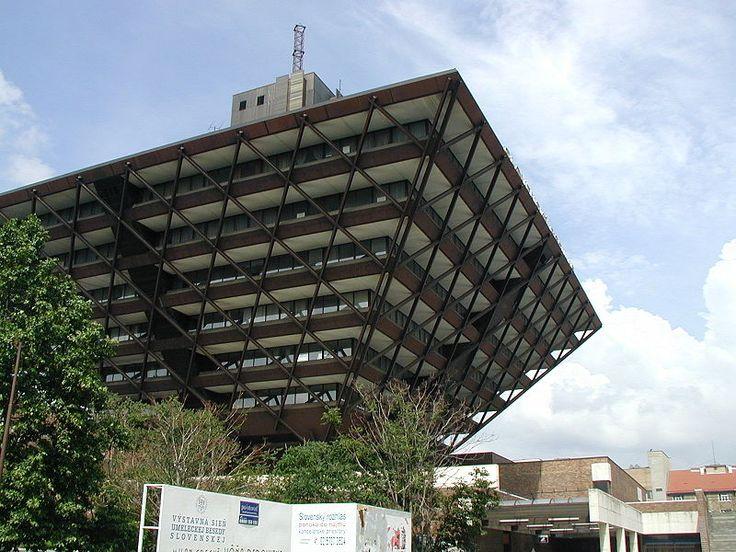 Slovak Radio Pyramid