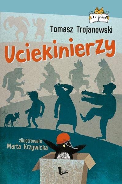 Recenzje książek i wydarzeń dla dzieci.
