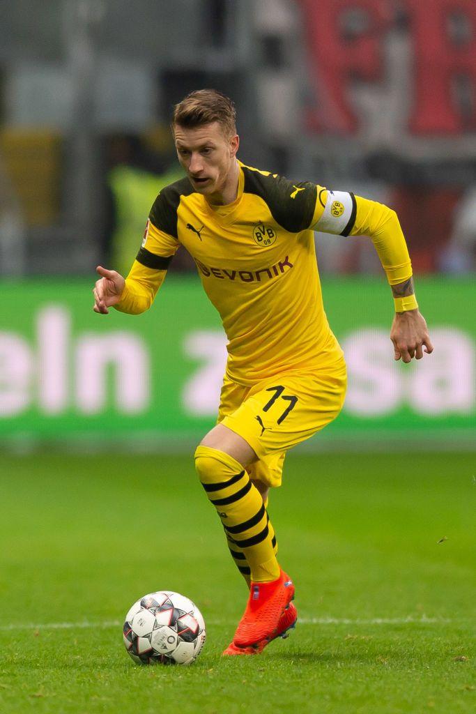 Le Borussia Dortmund Devoile Son Nouveau Maillot Borussia Dortmund Dortmund Goals Football
