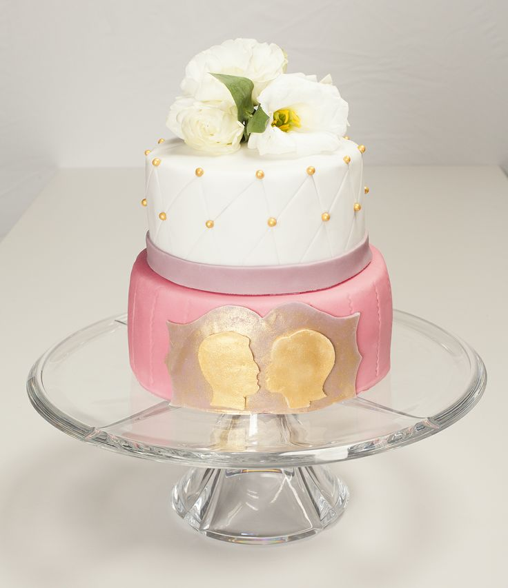 Tort ślubny, zaręczynowy