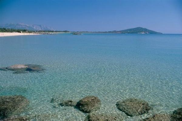 Tortolì. Ogliastra. Sardinia.