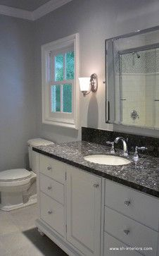 PICTURES OF BLUE PEARL COUNTERTOP IN BATHROOM - Google Search