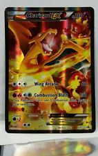 Pokemon XY121 Charizard EX Full Art XY Generations 20th Anniversary  get it http://ift.tt/2fvFLtV pokemon pokemon go ash pikachu squirtle