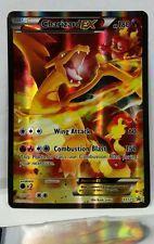 Pokemon XY121 Charizard EX Full Art XY Generations 20th Anniversary  get it http://ift.tt/2fvFLtV pokemon pokemon go ash pikachu squirtle
