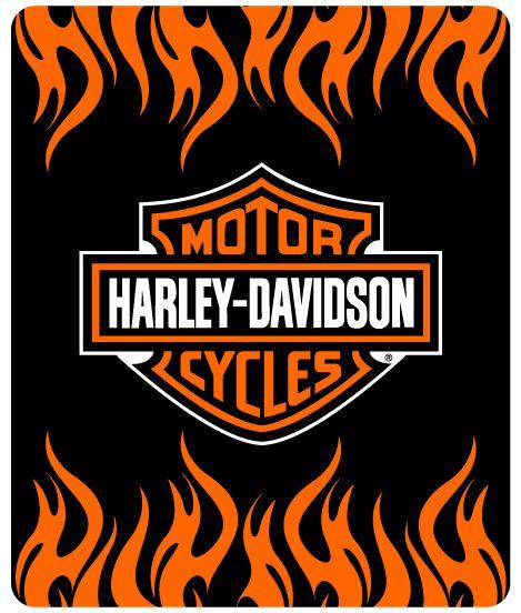 Harley-Davidson Birthday Cake Ideas