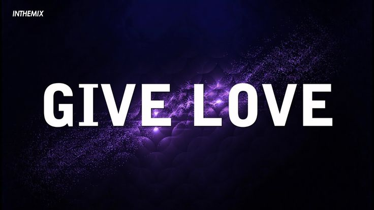 Andy Grammer - Give Love [LYRICS VIDEO] feat. LunchMoney Lewis (New Song 2017) lyric | letra | Audio - YouTube
